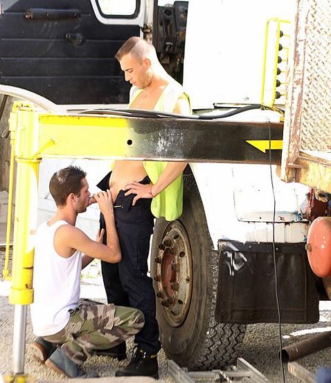random gay hot daddy dude men porn trucker str8 cruising