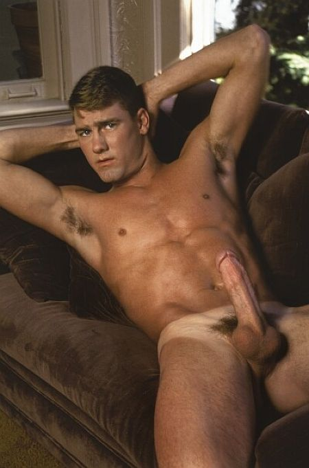 Brad Mitchell gay hot daddy dude men porn