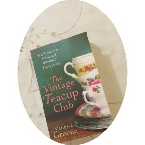 The Vintage Tea Cup Club