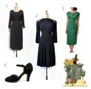 1930s Dresses 1