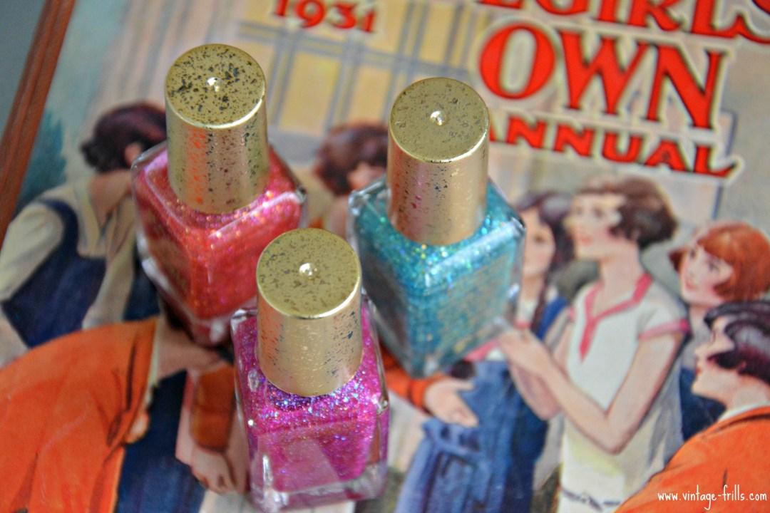 Glitter Polish 6