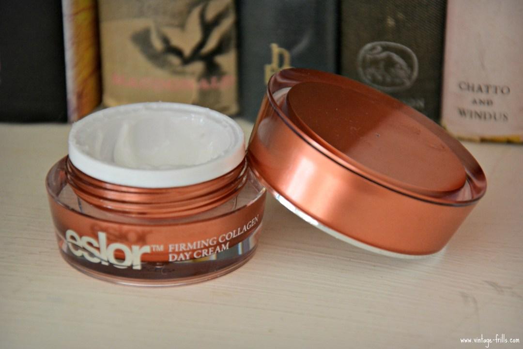 Eslor Firming Collagen Day Cream 2