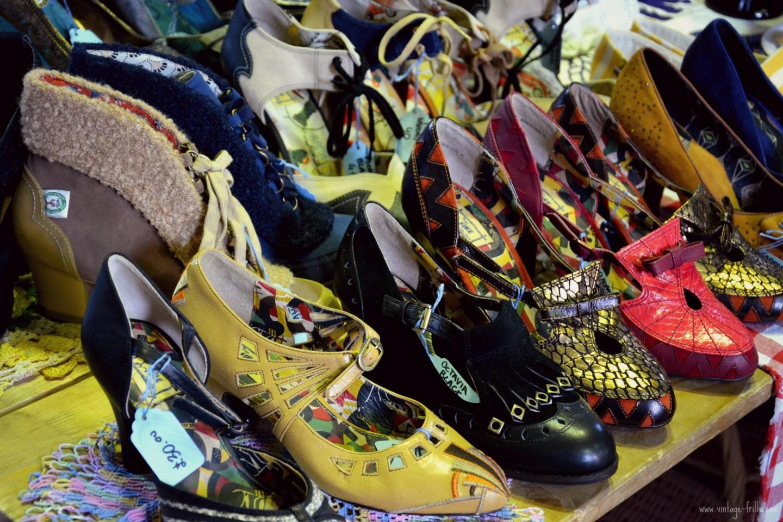 Miss L Fire Shoes Mid Century Market