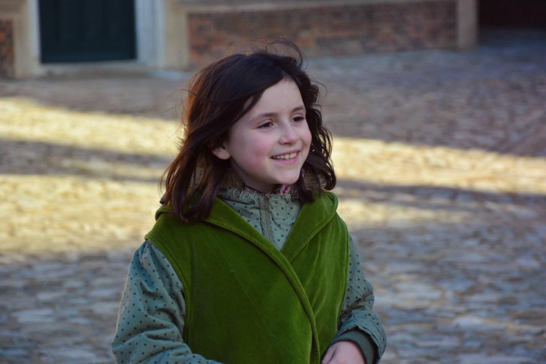 Hampton Court Jessica