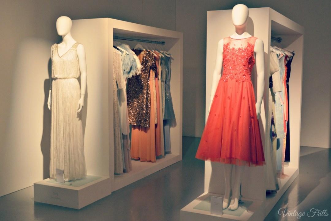 Debenhams SS15 Gowns