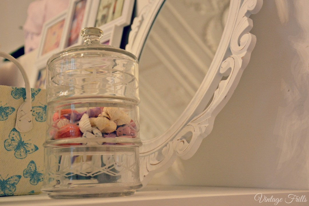 Matalan Home SS15 Glass Jar