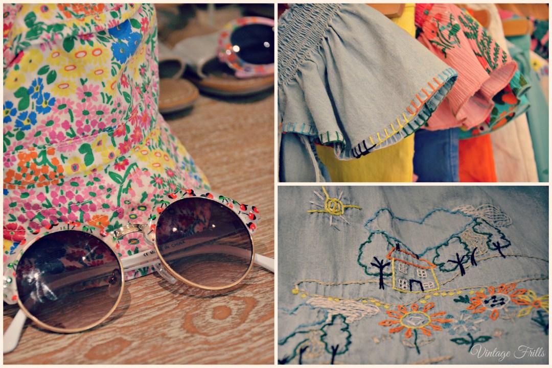 Next Summer 15 Press Day Girls Summer Clothes