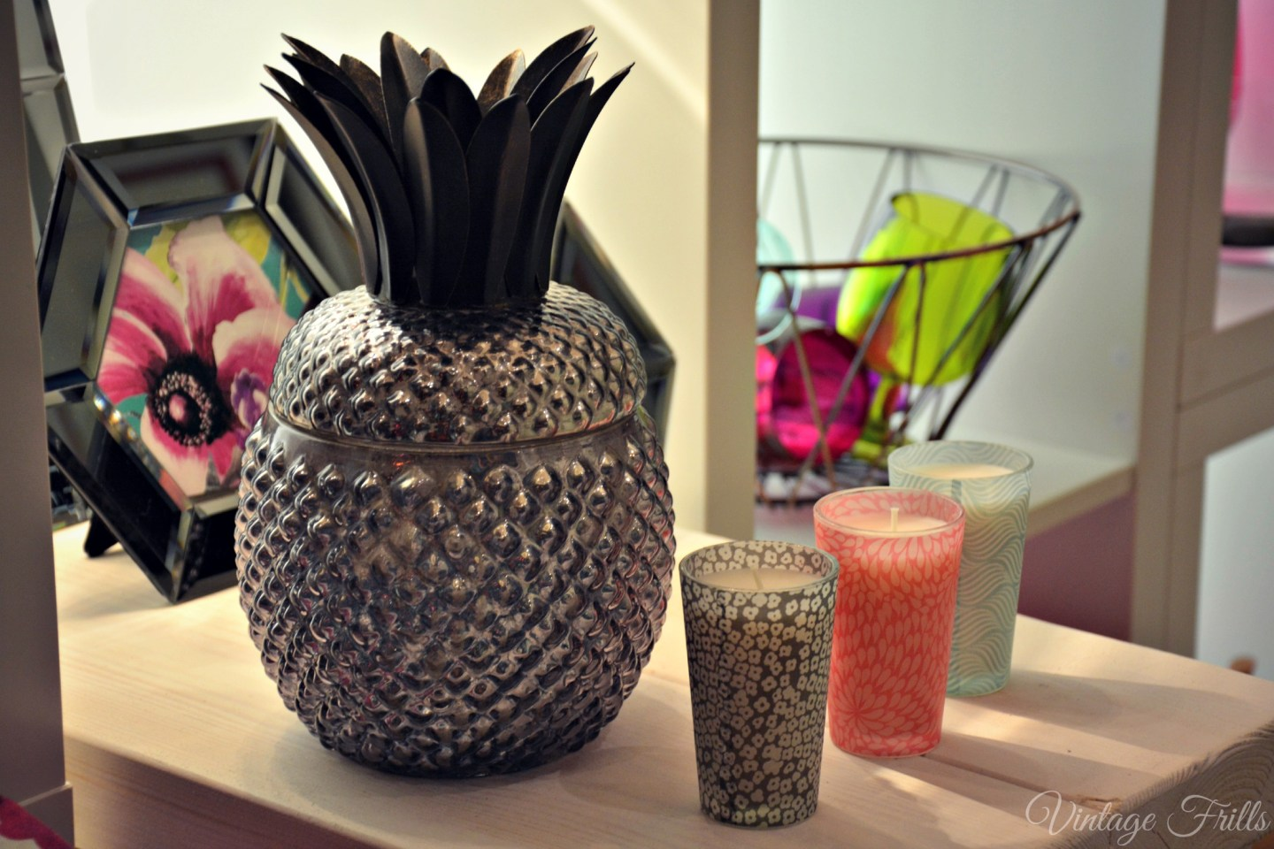 Next Summer 15 Press Day Pineapple Ice Bucket