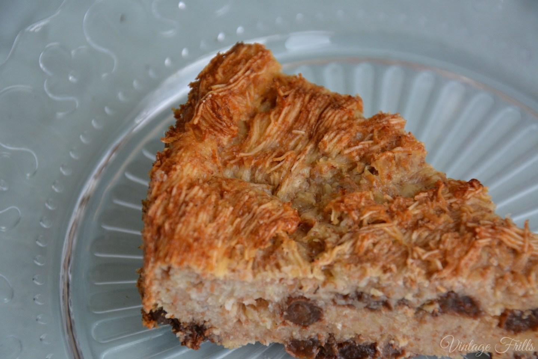 Shredded Wheat Pudding Recipe 5