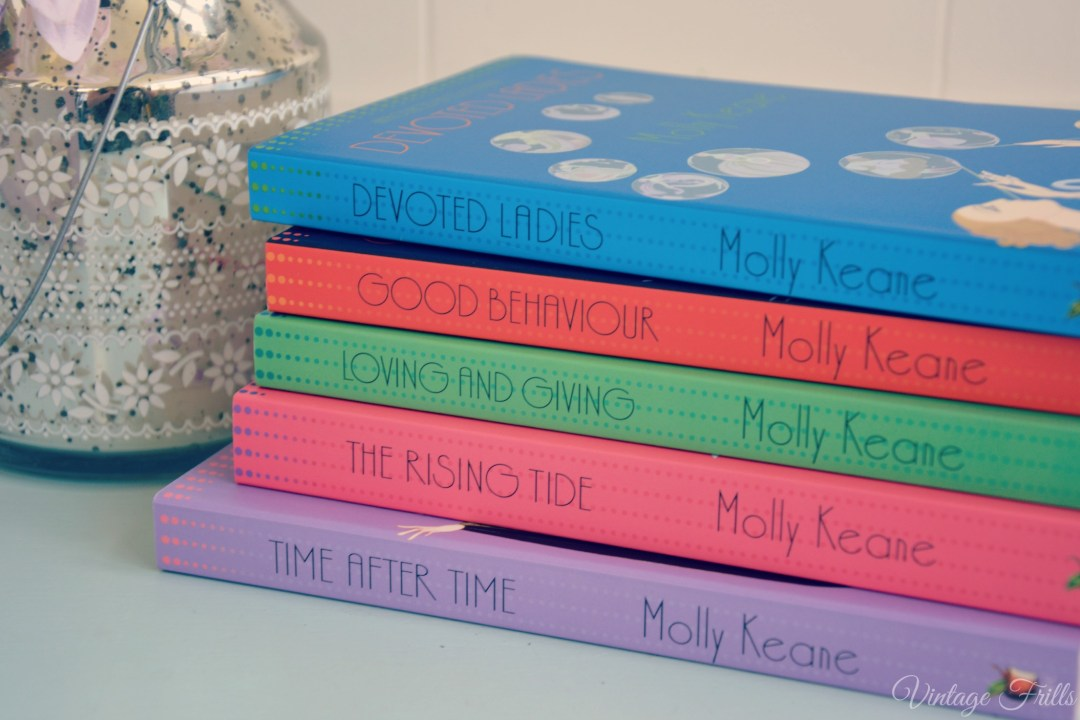 Molly Keane Book