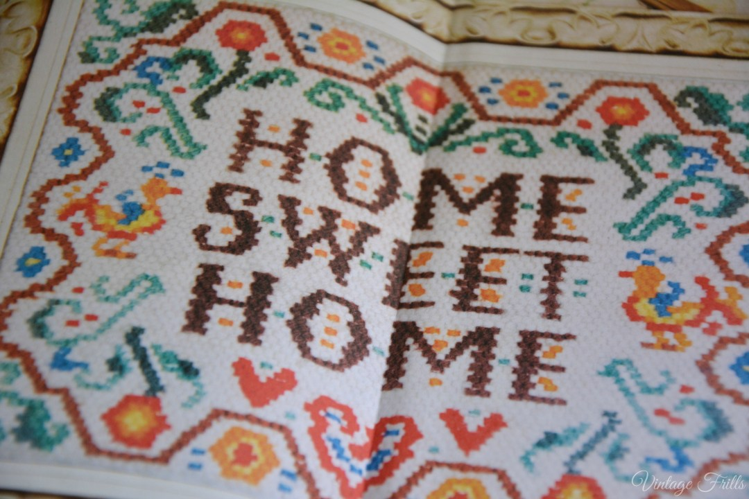 Style Me Vintage Home Home Sweet Home