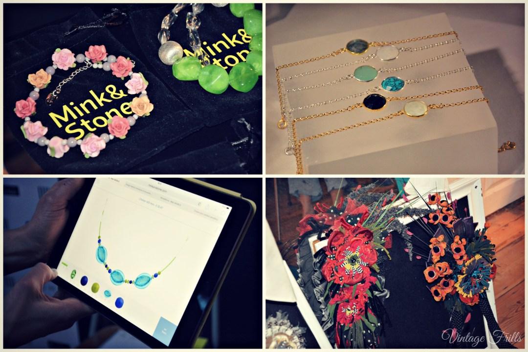 Blogger Fashion Week Accessories