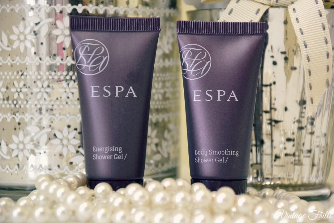 Espa Shower Gels