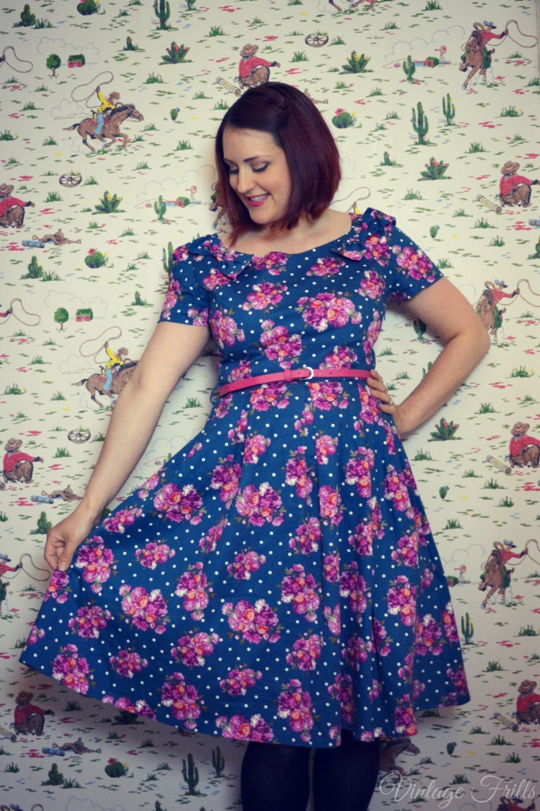 Lindy Bop Bellina Review