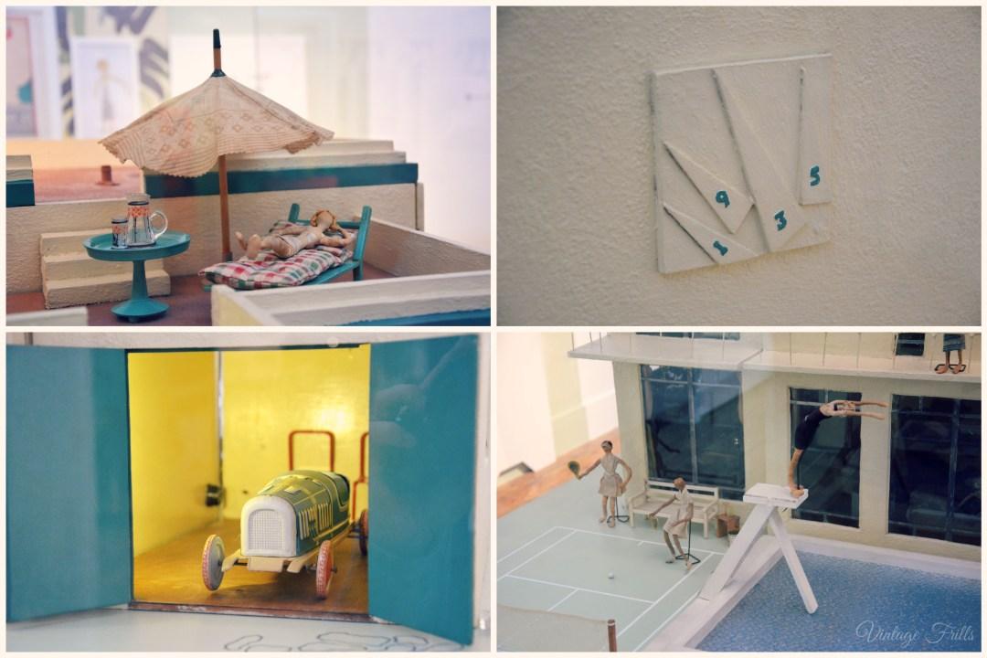 Small Stories Whiteladies House