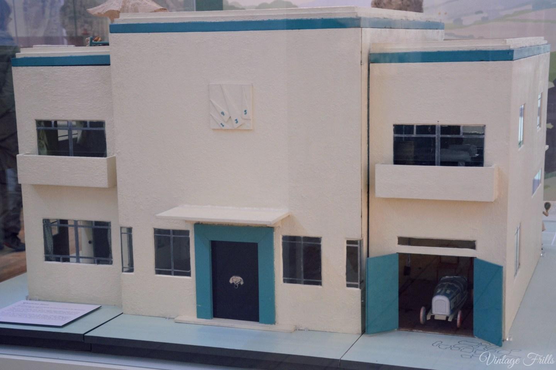 Whiteladies Dolls House