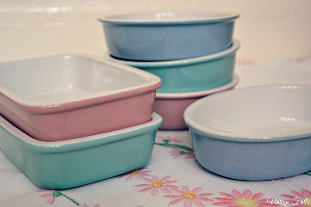 Poundland Ceramic Bakeware