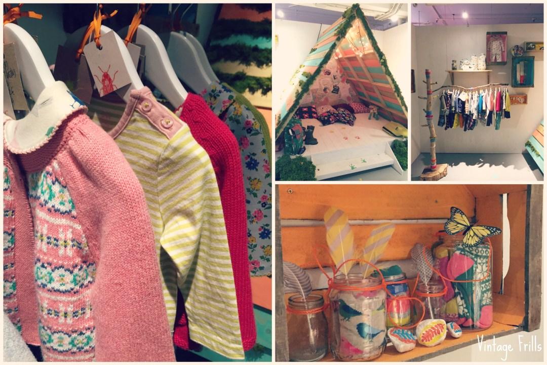 Boden AW15 Press Day Kids Knitwear