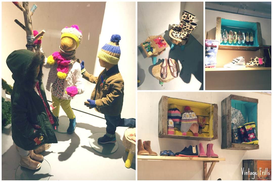 Boden AW15 Press Day Kids Woolies and Wellies