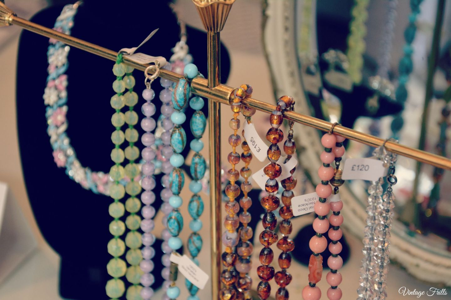 Passionate About Vintage - Beads