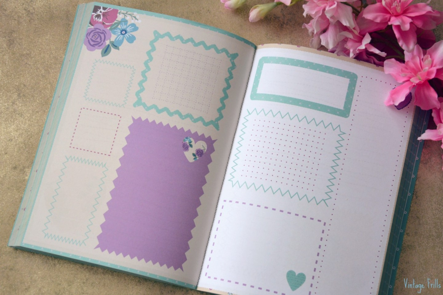 Wilkos Notebook