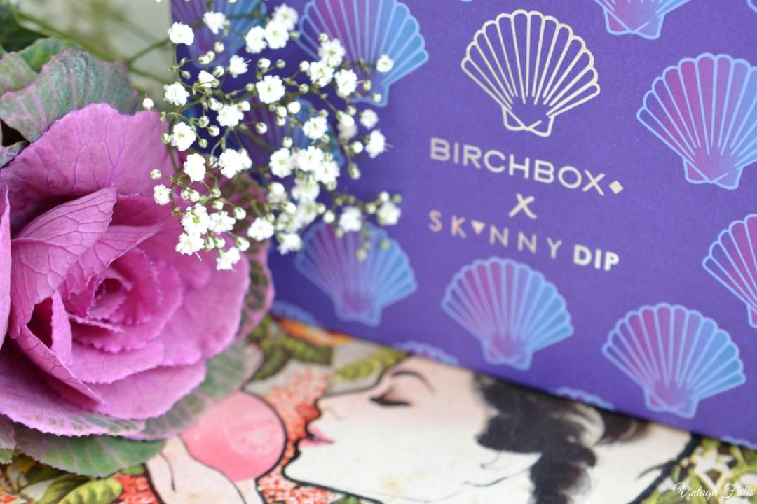 Birchbox Skinny Dip