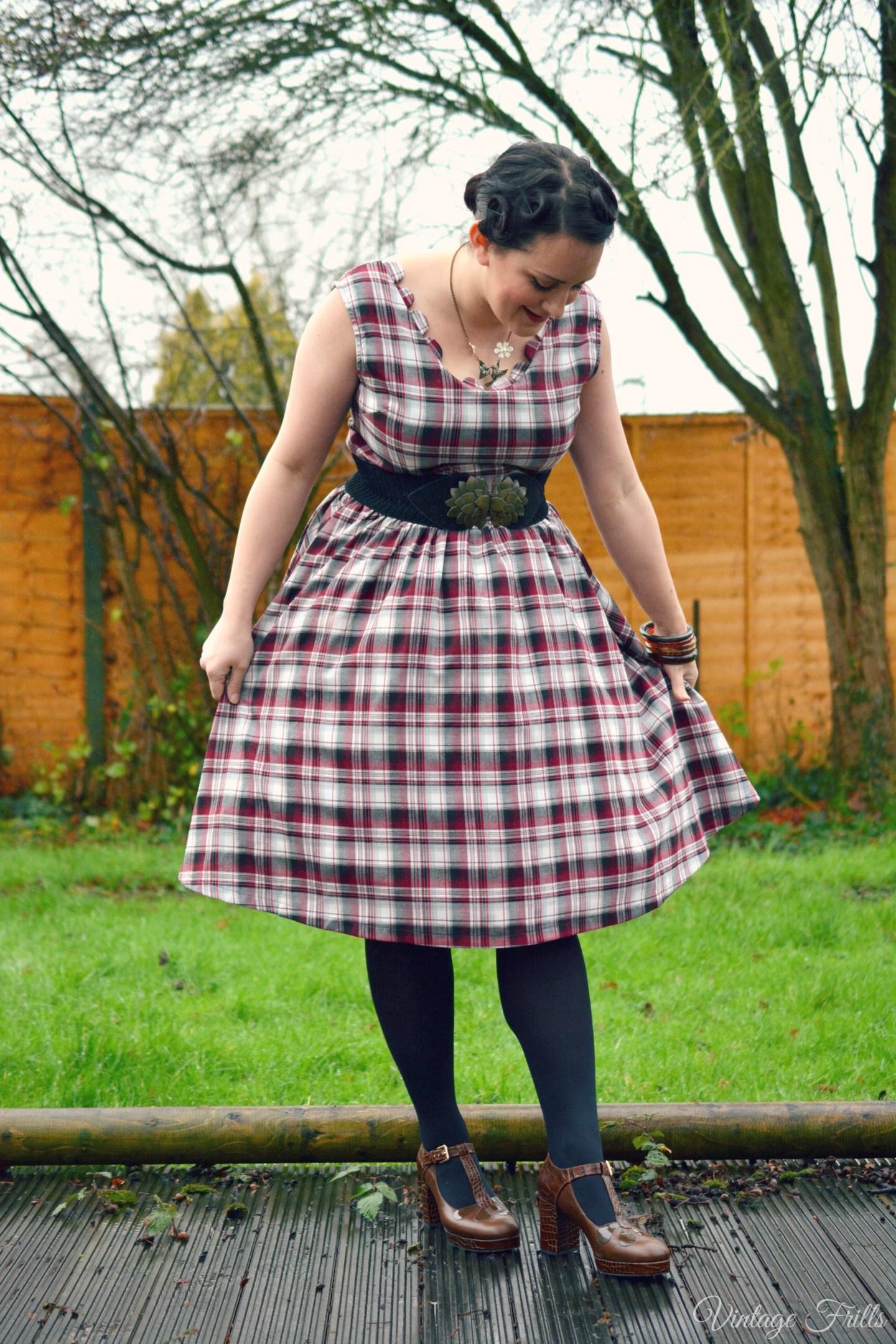 Lindy Bop Daria Sale Dress