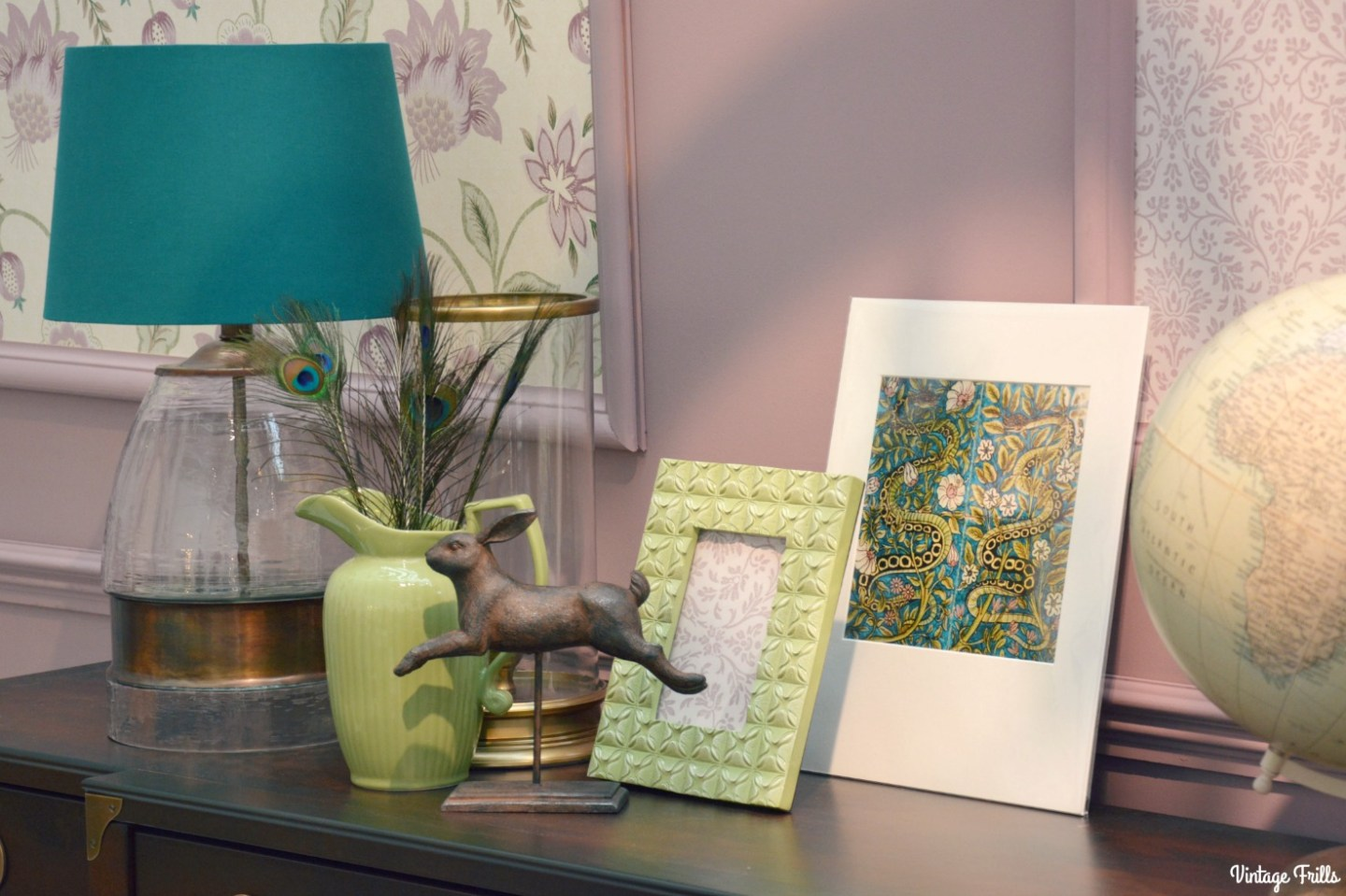 Laura Ashley Home Accessories