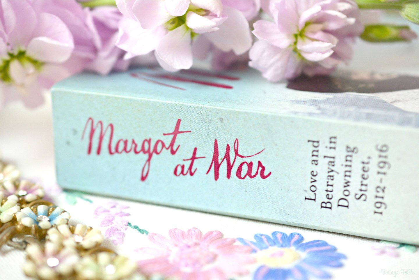 Margot at War Review