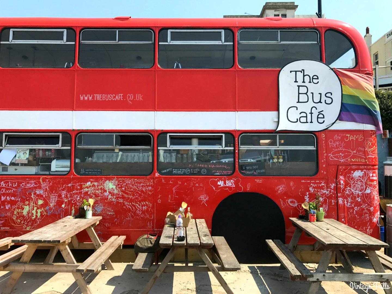 Bus Cafe, Margate