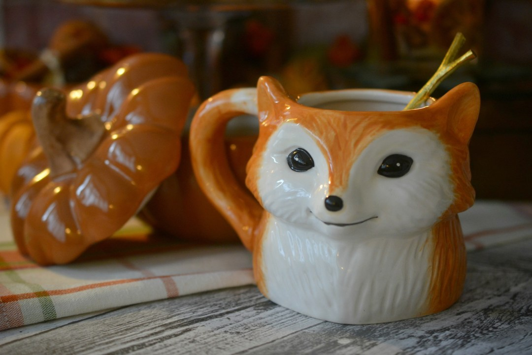Autumn Home ware