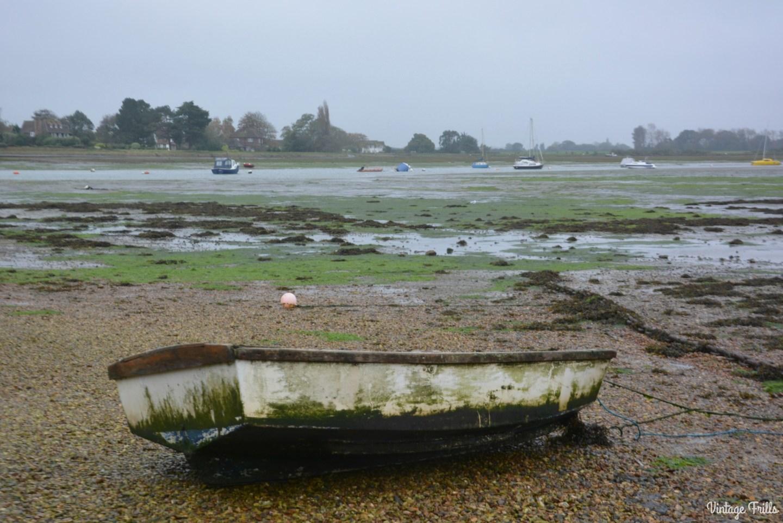 Bosham Chichester Harbour - West Sussex Cottage Holiday