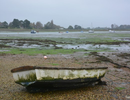 Bosham Chichester Harbour - West Sussex Cottage Holiday
