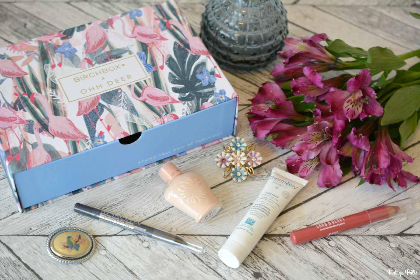 Birchbox Review January 2018