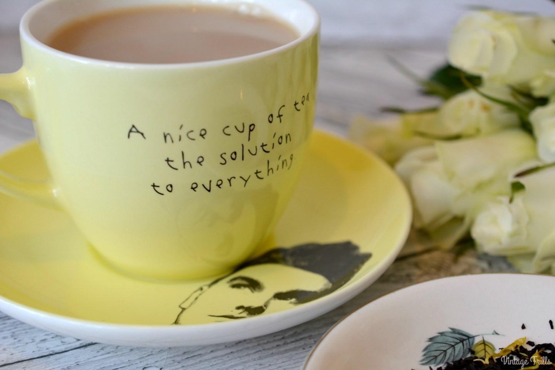 Morrissey Teacup
