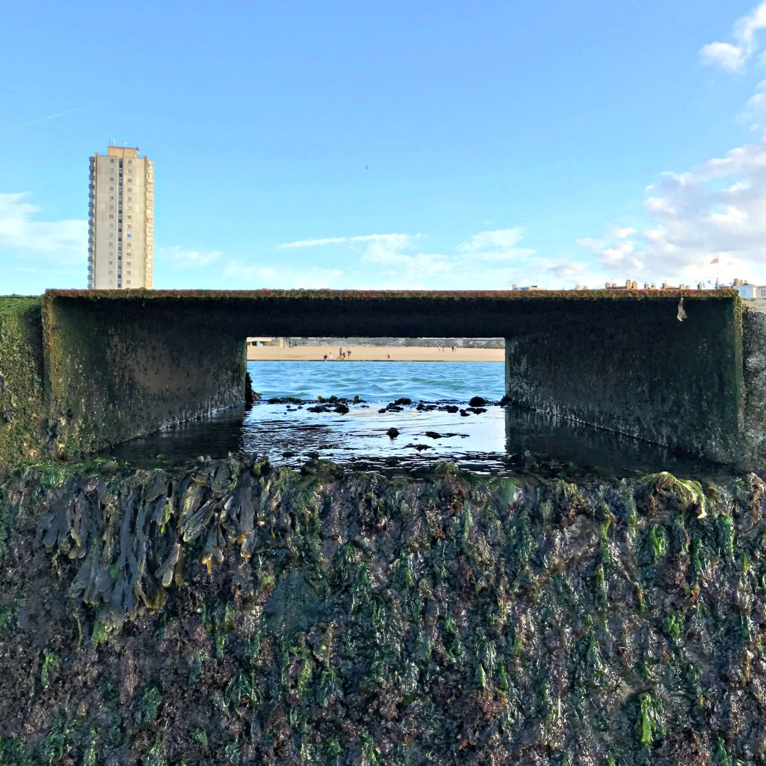 Top 10 Things to do in Margate - Margate Tidal Pool
