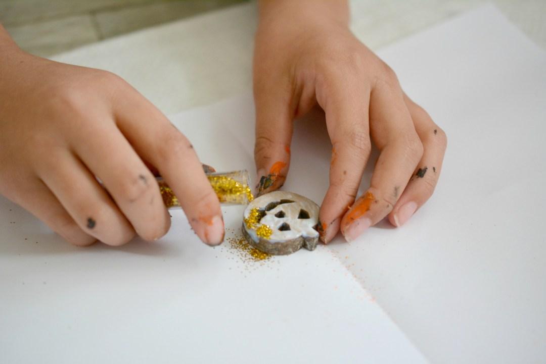 DIY Halloween Decorations for Kids