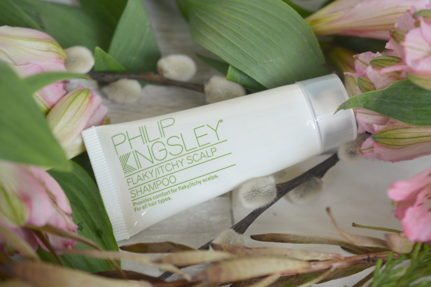 January Birchbox Review 2019 | Philip Kingsley Shampoo | Vintage Frills