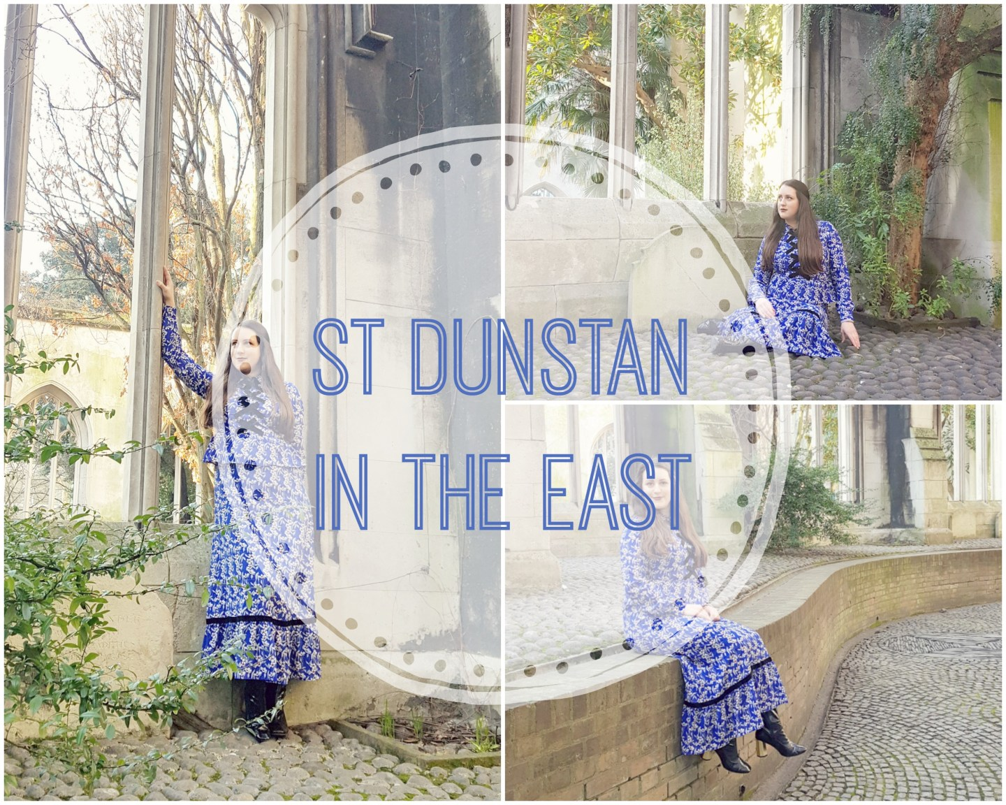FASHION - St Dunstan in the East