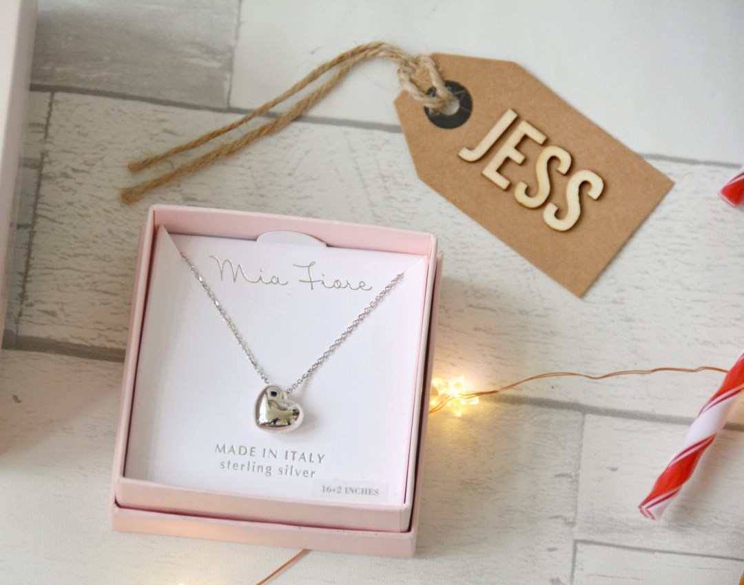 Christmas Gifts from TK Maxx | Gifts for Teens | Jewellery