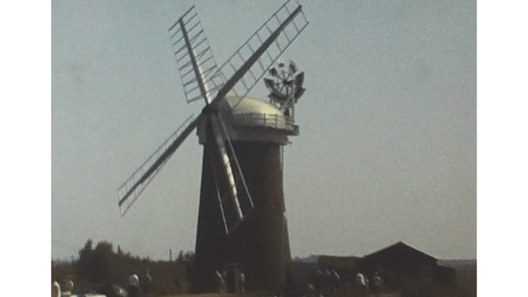 Holiday in Great Yarmouth in the summer of 1978 1