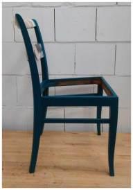 Stuhl 1. Anstrich