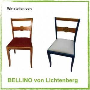 Wir stellen vor: Bellino von Lichtenberg