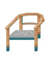 Entwurf Stuhl