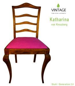 KATHARINA von Kreuzberg