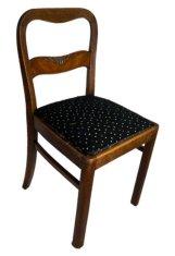 Vintage vom Stuhl aufwärts: SIRIUS von Pankow vorher