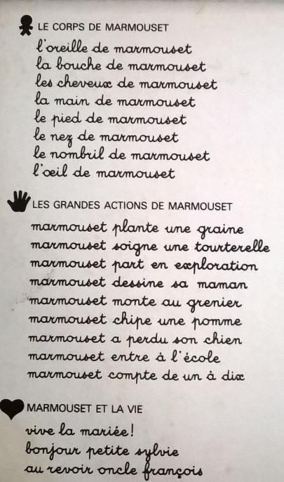 Liste des livres de Marmouset Dina Kathelyn Dina K Tourneur