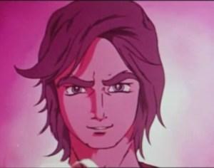 Prince Actarus