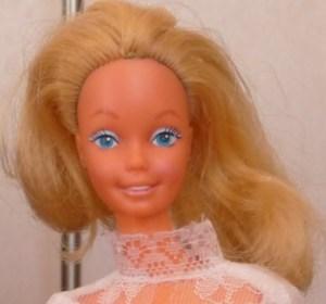 Barbie vintage années 80