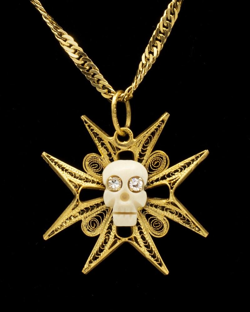 Maltese Cross Mori
